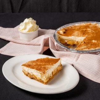 Café Bon Appetit Banoffee Pie