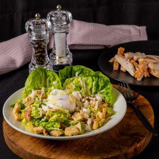 Café Bon Appetit Caesar Salad