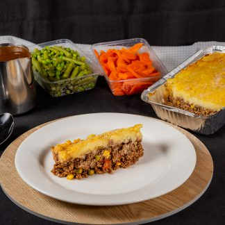 Café Bon Appetit Cottage PIe