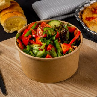 Café Bon Appetit Fresh Garden Salad