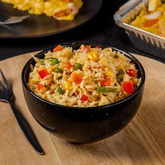 Café Bon Appetit Fried Rice