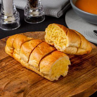 Café Bon Appetit Garlic Bread